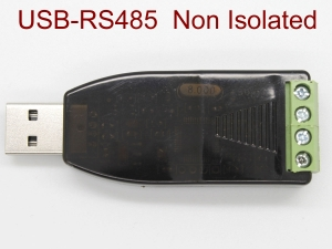 USB to RS485 Converter - Industrial Grade