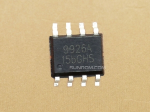 APM9926A - SOIC8 - Dual N-Channel Mosfet