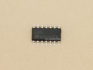 LM339 - SOIC14