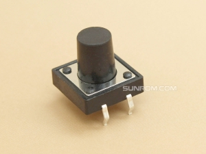 Tactile Switch 12x12x11mm