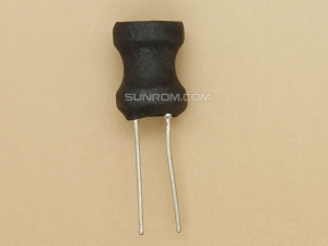 470uH (471) 9mm - Inductor