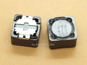 47uH (470) SMD 12mm Inductor
