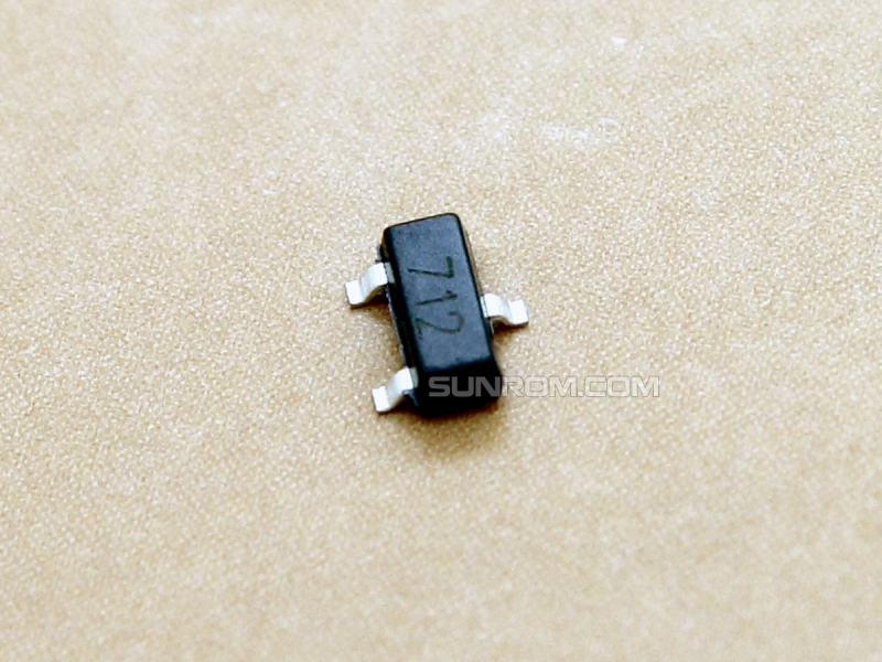 SM712 - TVS diode for RS485
