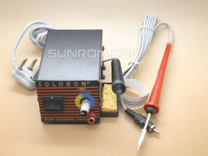Soldering Iron/Station for SMD Work