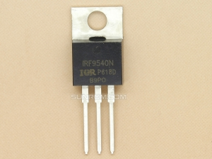IRF9540 TO-220 P-CH MOSFET
