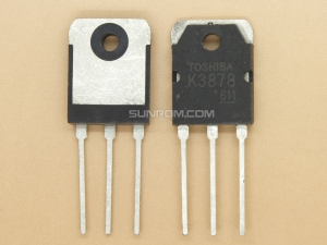 2SK3878 (K3878) TO-3P N-CH MOSFET