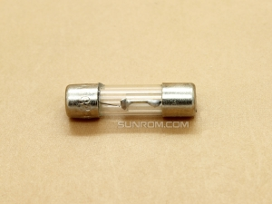 2A 250V Slow Blow Fuse 5x20mm