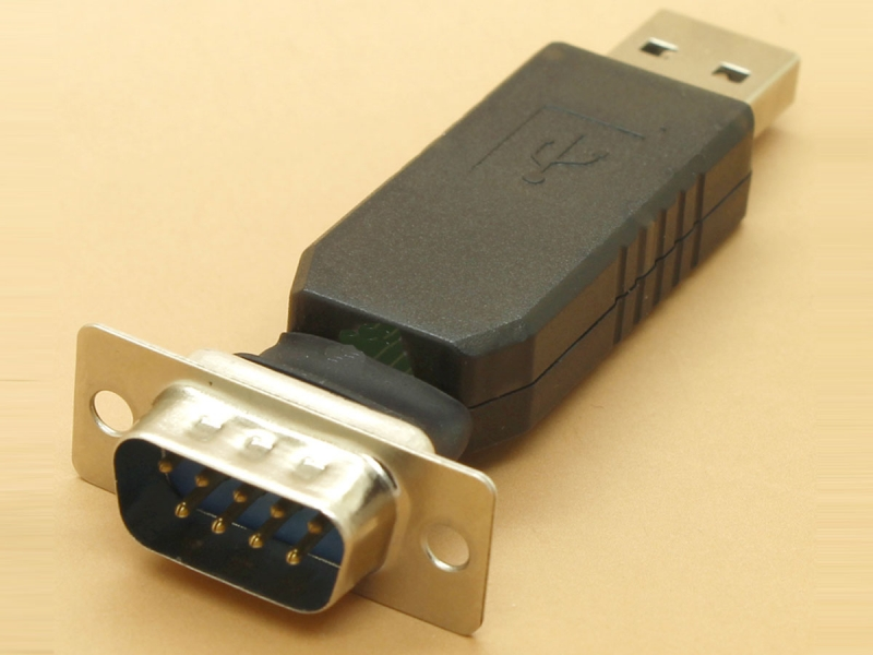 USB to RS232 Converter - FTDI FT230X