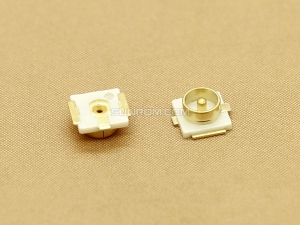 RF Antenna Connector, SMD, IPX, IPEX, U.LF, MHF