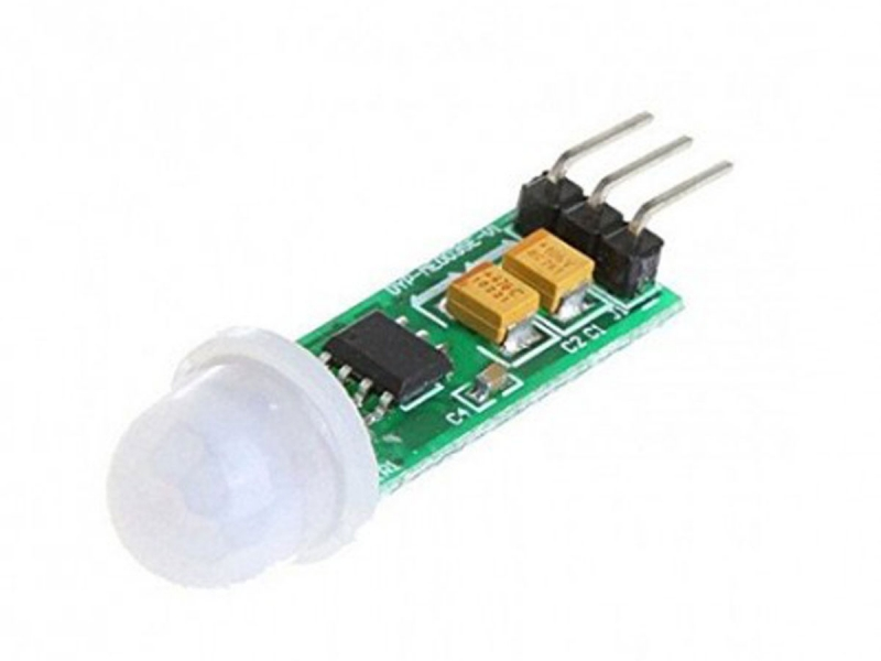 Mini PIR Motion Detection Sensor HC-SR505