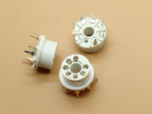 Socket for MQ Series Gas Sensor