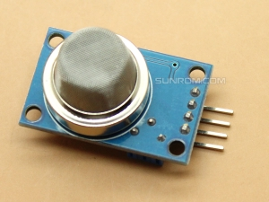 Combustible gas + CO Gas Sensor MQ9