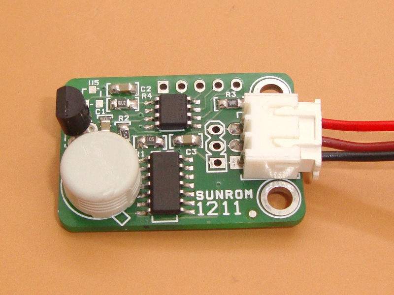 Humidity/Temperature Sensor