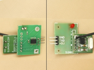 RF Receiver for Active RFID