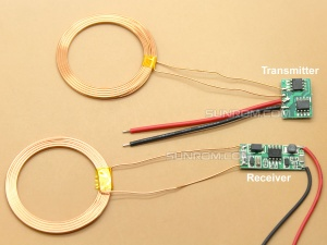 Wireless Power Transfer Modules