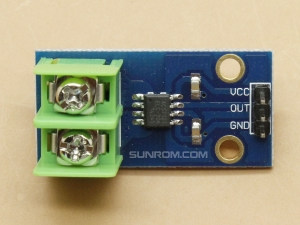 Current Sensor 20A - ACS712