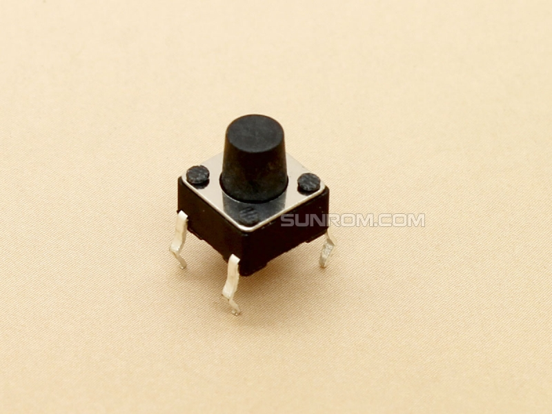 Tactile Switch 6x6x7mm