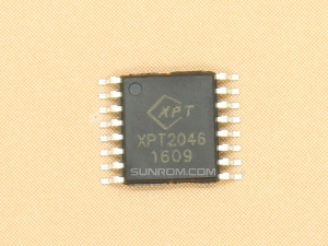 XPT2046 (ADS7843) - Touch Screen Decoder IC