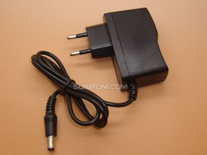 12V 1A DC SMPS Adapter