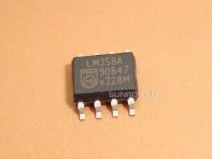 LM358 - SMD