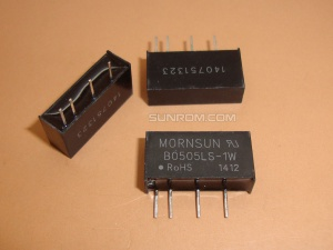 DC-DC 5V-5V Isolated Module B0505LS-1W