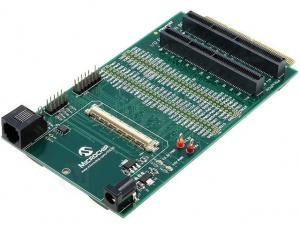 PIC32 I/O Expansion Board