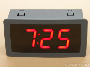 Clock - LED Display