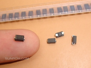 SS14 Diode, SMD