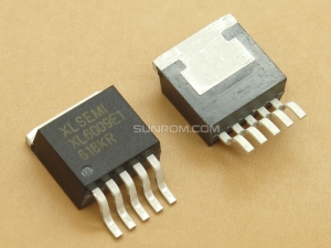 XL6009E1 TO263-5 - IC for DC-DC Boost
