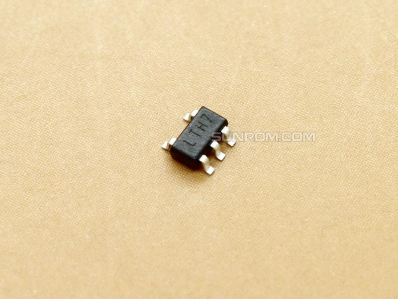 LTC4054 - LTH7 - SOT23 [4928] : Sunrom Electronics/Technologies
