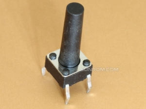 Tactile Switch 6x6x16mm