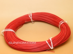 Red Wire 23/38 SWG/Meter