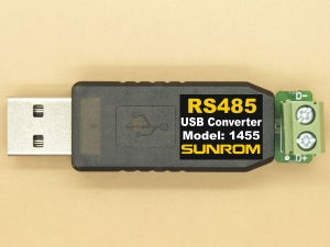 USB to RS485 Converter - FTDI FT230X