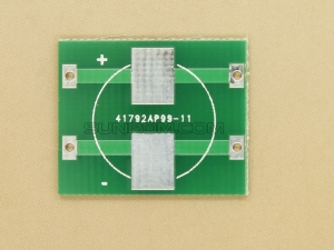 Cap/Coil SMD Adapter PCB