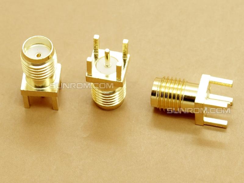 RF Antenna : Sunrom Electronics/Technologies