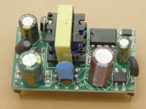 5V@1A AC-DC Isolated SMPS - 220V Input - 5V 1000mA DC output