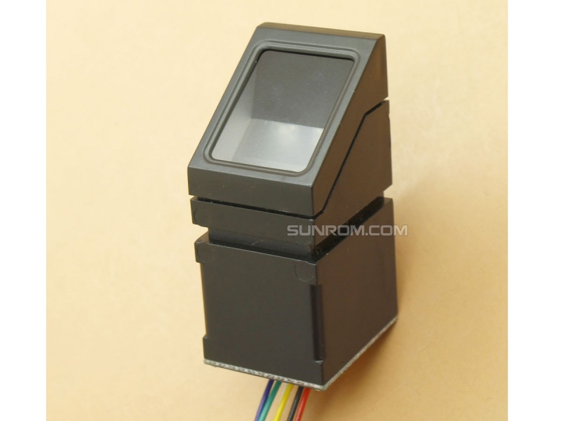 Finger Print Sensor R307 (New R305) [5531] : Sunrom