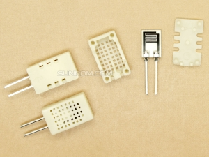 HR202L - HR202 - Humidity sensitive resistor