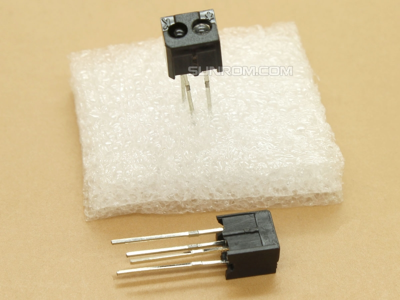 RPR220 - Infrared Optical Reflective Type Photosensor (Photoreflector)