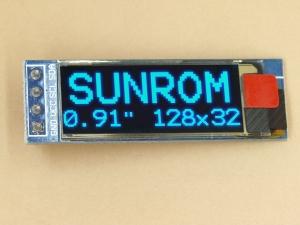 Displays : Sunrom Electronics/Technologies