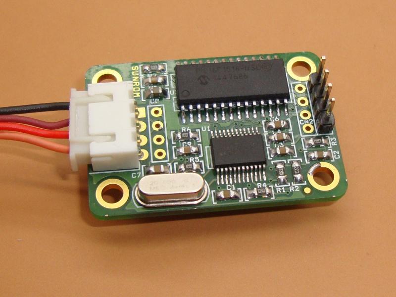 Weighing Sensor 24-bit A//D Conversion Adapter Load Cell Amplifier Board HX711 RS