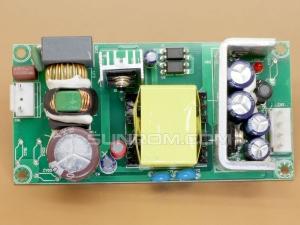 Power Supply : Sunrom Electronics/Technologies