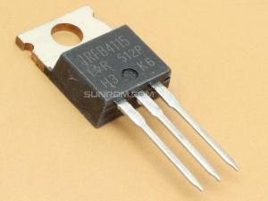 Mosfets : Sunrom Electronics/Technologies