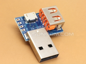 Astounding Usb Sunrom Electronics Technologies Wiring Database Ilarigelartorg