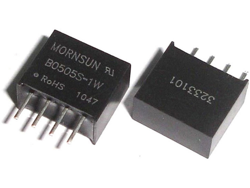 DC-DC 5V-5V Isolated Module B0505S-1W