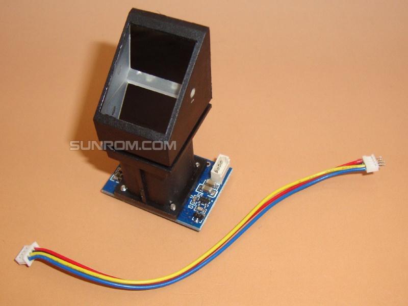 Finger Print Sensor R305 Sunrom Electronics