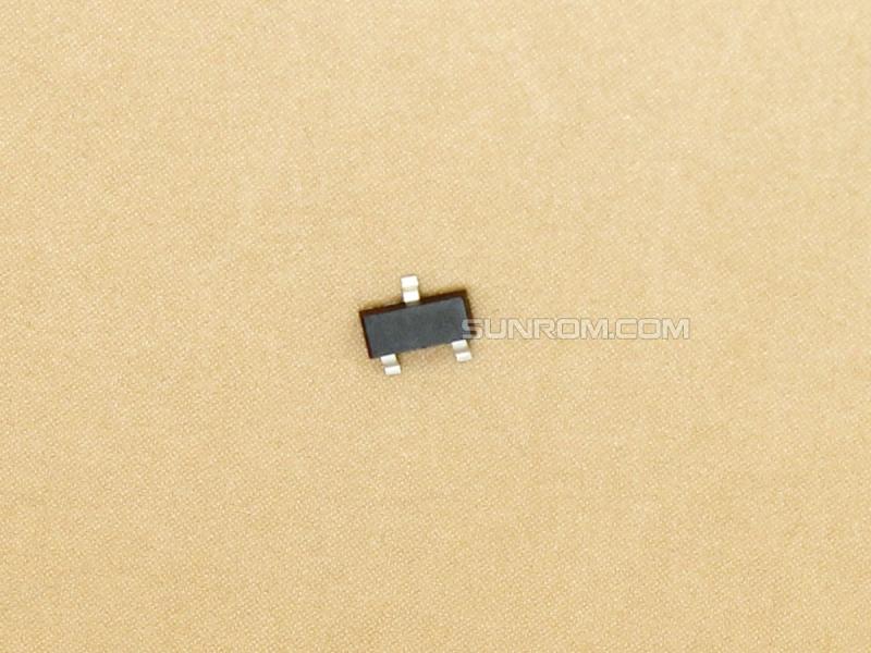 Arduino bc547/bc548 with 5v at base can't control 12v at.