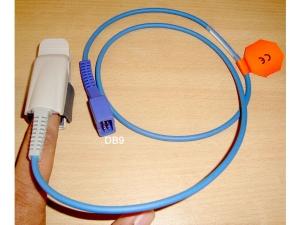 SPO2 Sensor Probe for Pulse Oximetry [3934] : Sunrom Electronics