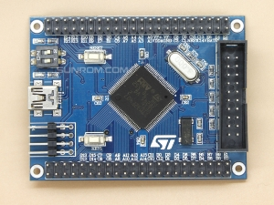 STM32 ARM Cortex-M4 Dev Board - STM32F407VET6