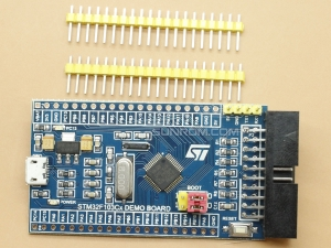 STM32F103C8T6 Dev Board